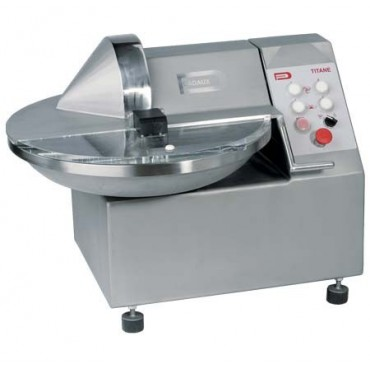 Cutter DADAUX 23 litres