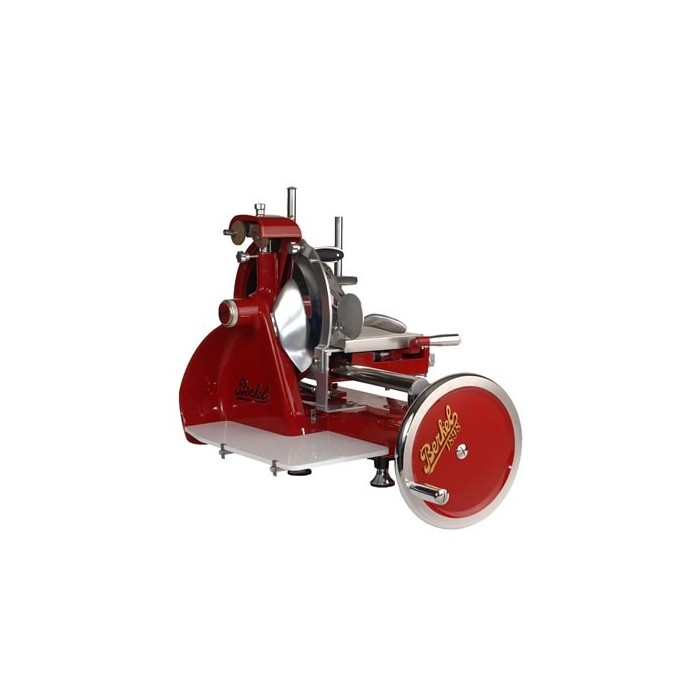Trancheur Berkel 1898 lame D. 265 mm