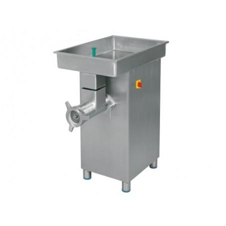 Hachoir B98 sur socle semi-industriel inox