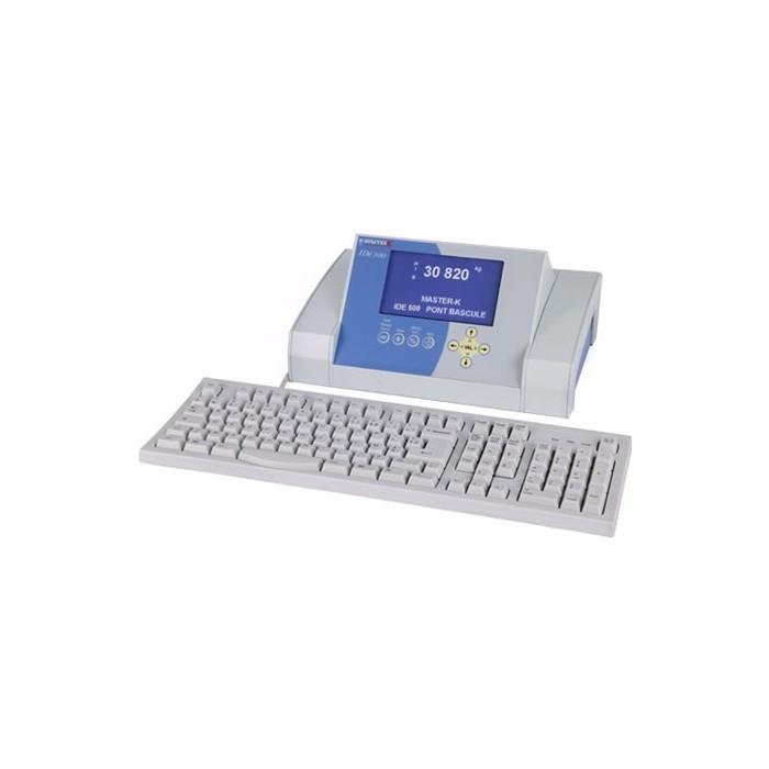 Indicateur de poids IDE500