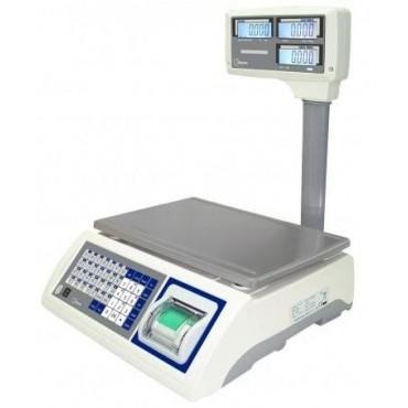Balance poids-prix RTI Homologu