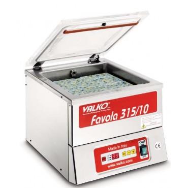 Machine sous vide FAVOLA 315-10