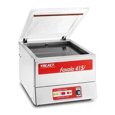 Machine sous vide FAVOLA Rapida 415/25