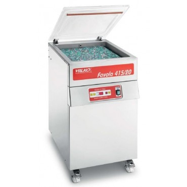 Machine sous vide FAVOLA MOB 415/25