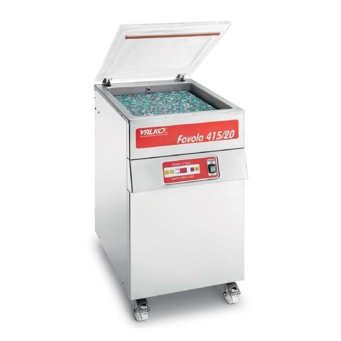 Machine sous vide FAVOLA MOB 415/25